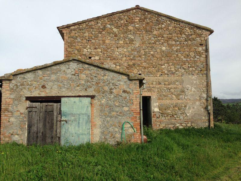 Rustico / Casale in vendita a Campagnatico, 10 locali, zona Località: SANT'ANTONIO, prezzo € 295.000 | Cambio Casa.it